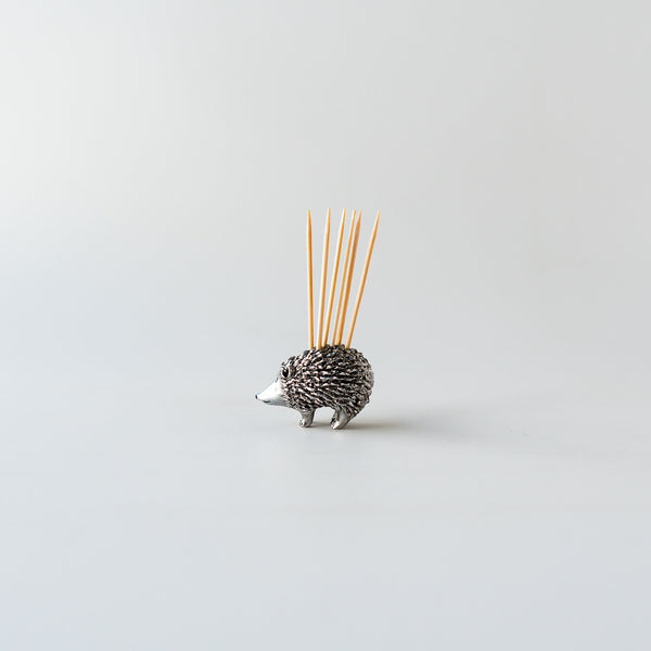 Porcupine Toothpick Holder