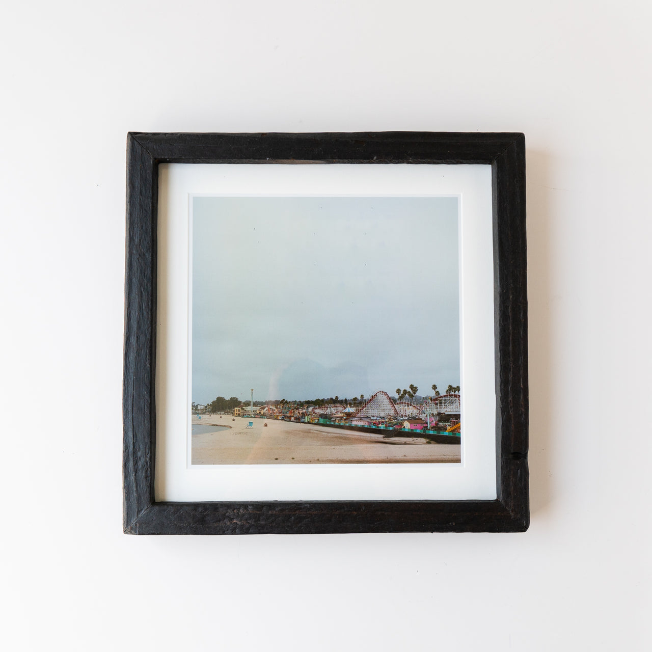 Space Framed Photo Print