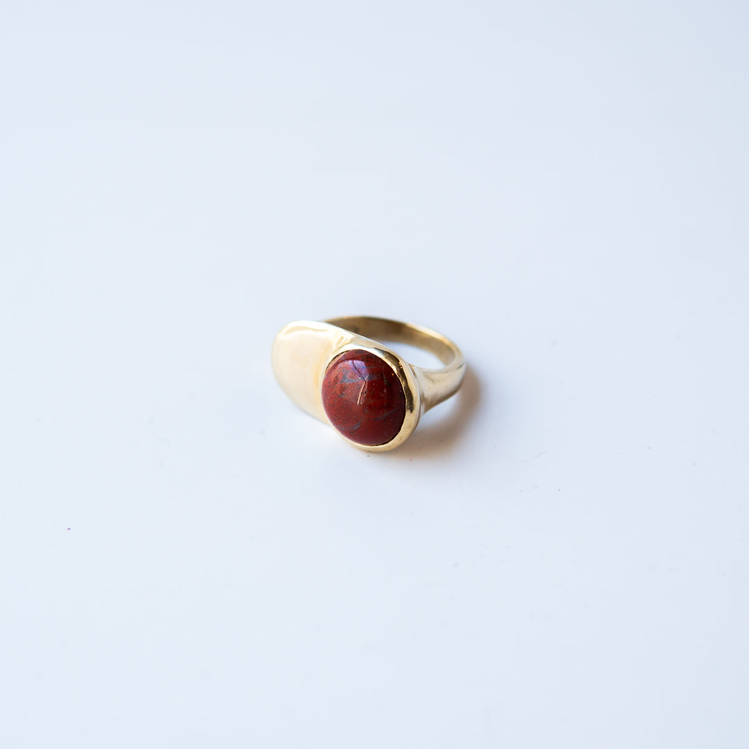 Jasper & Brass Esposa Ring