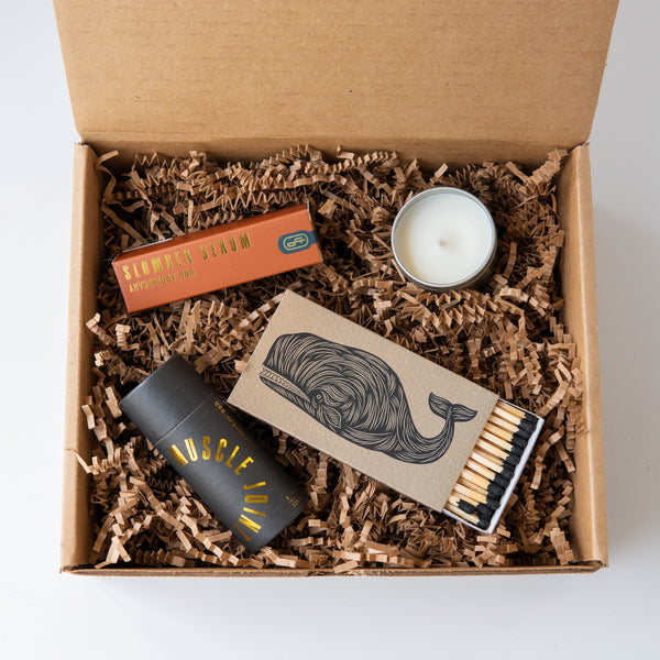 Rest & Relaxation Gift Set