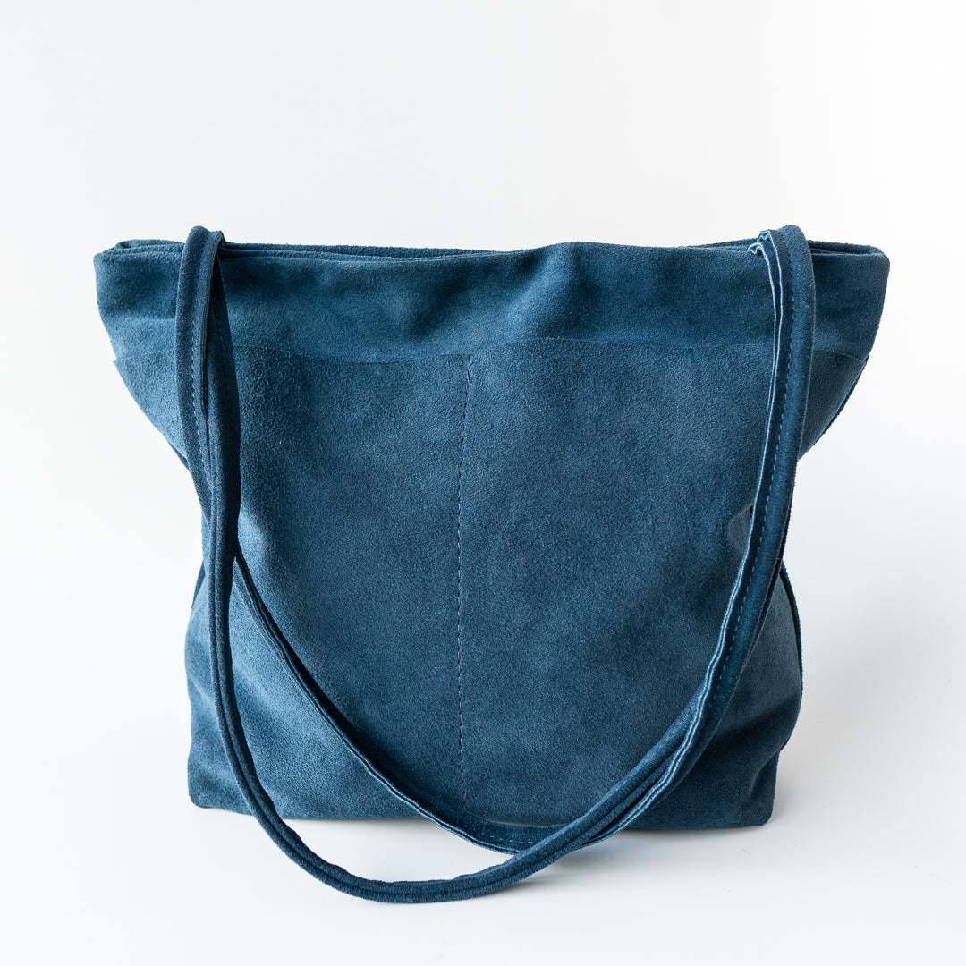 Casey Bag Denim Blue