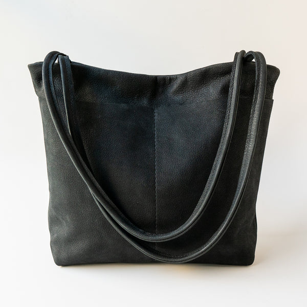Casey Bag in Matte Black
