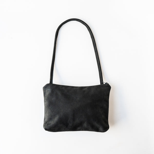 Karly Bag in Matte Black
