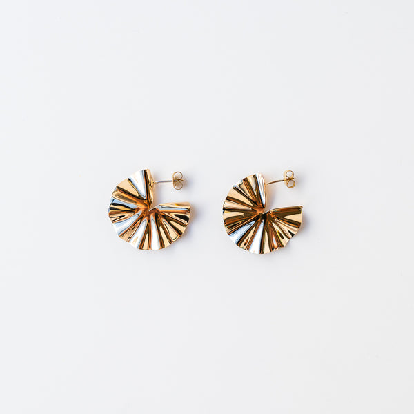 Bidu Earrings