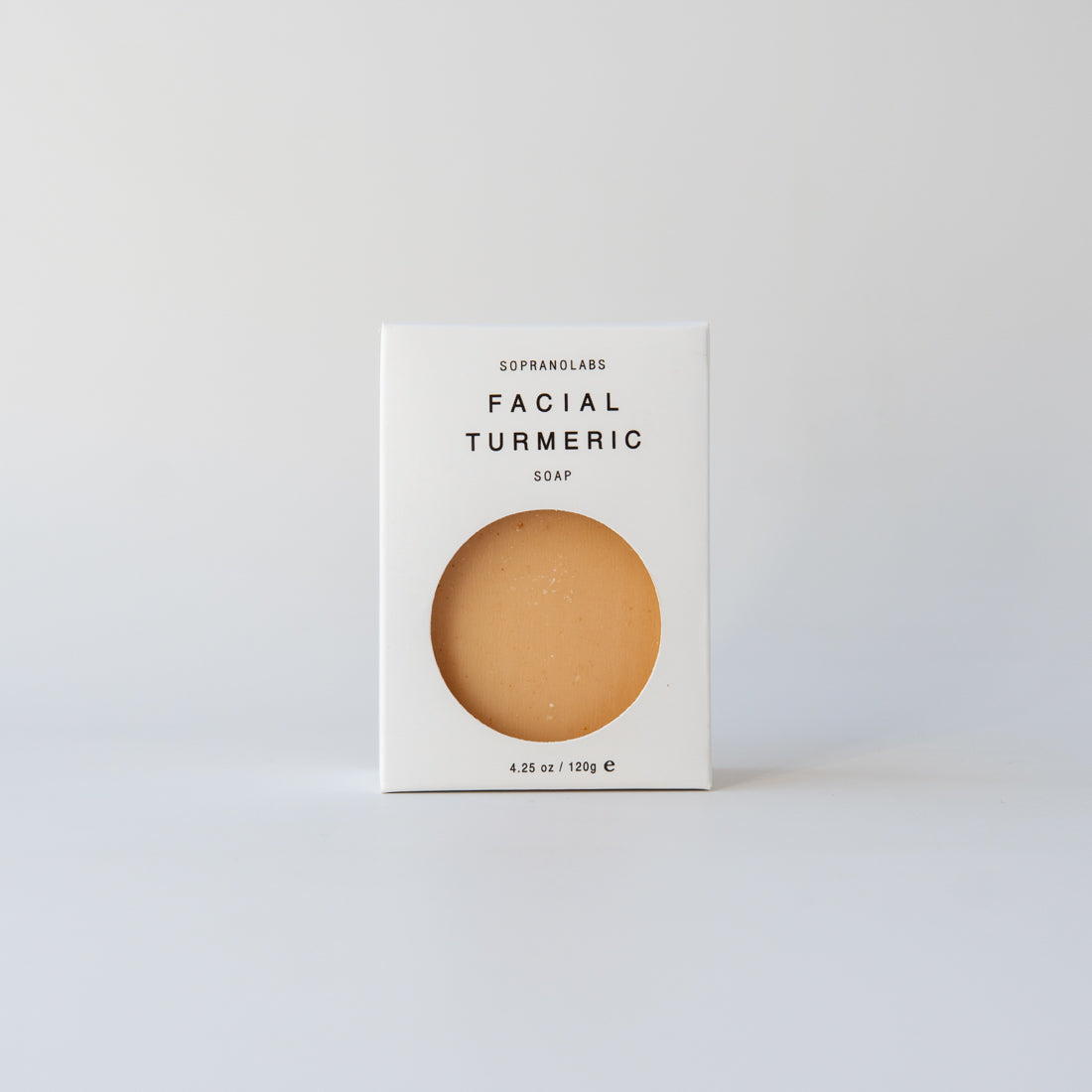 Facial Turmeric Soap