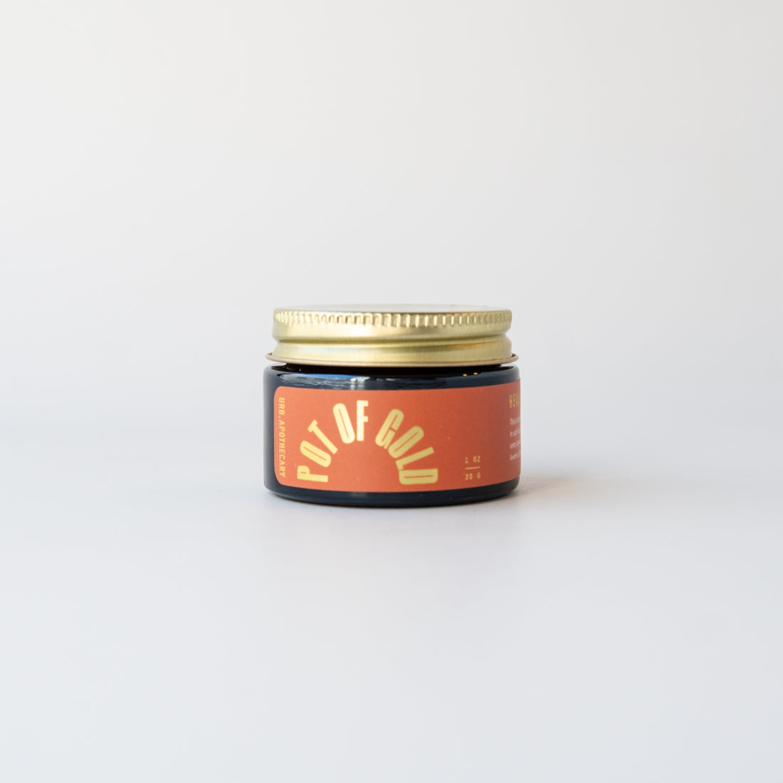 Pot of Gold Jar – Repair Balm