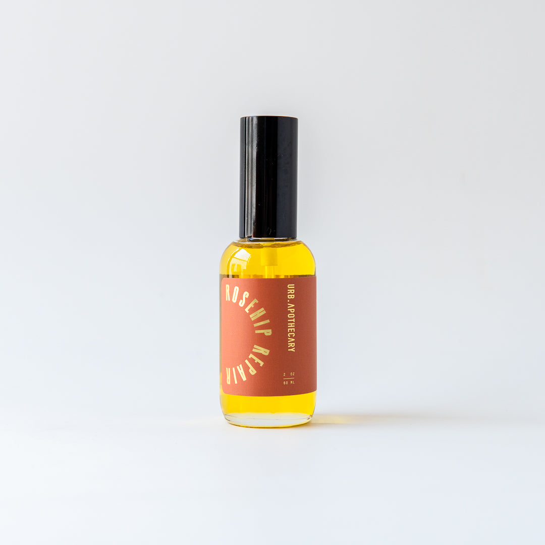Rosehip Repair Oil