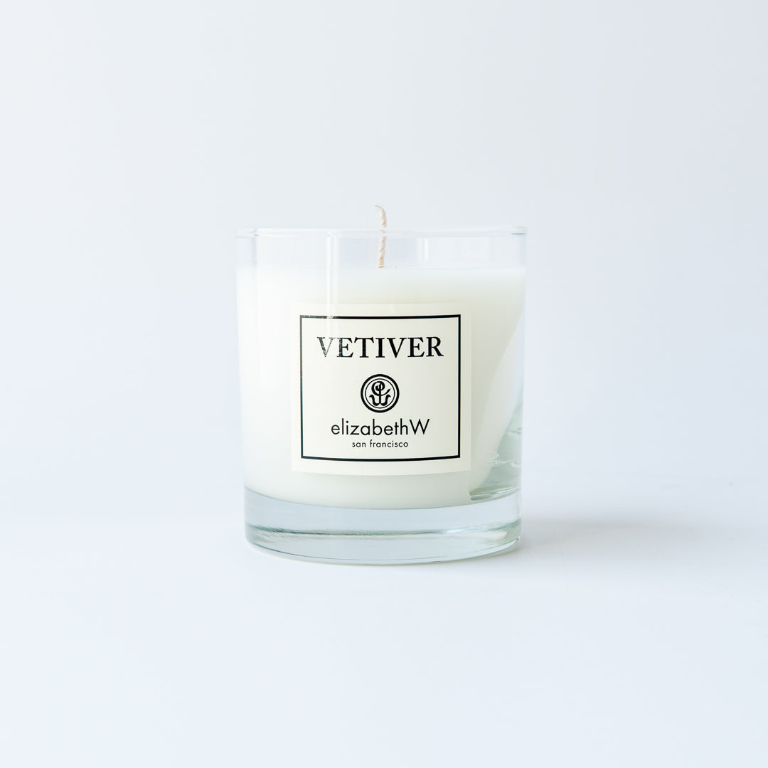Vetiver Candle – Large