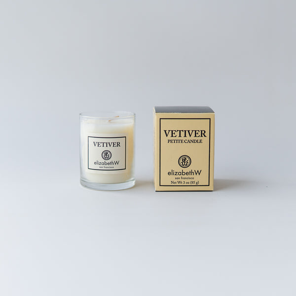 Vetiver Candle – Small