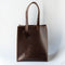 Ray Market Bag Cognac Brown
