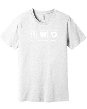 Take Big Wins Shirt - Gray