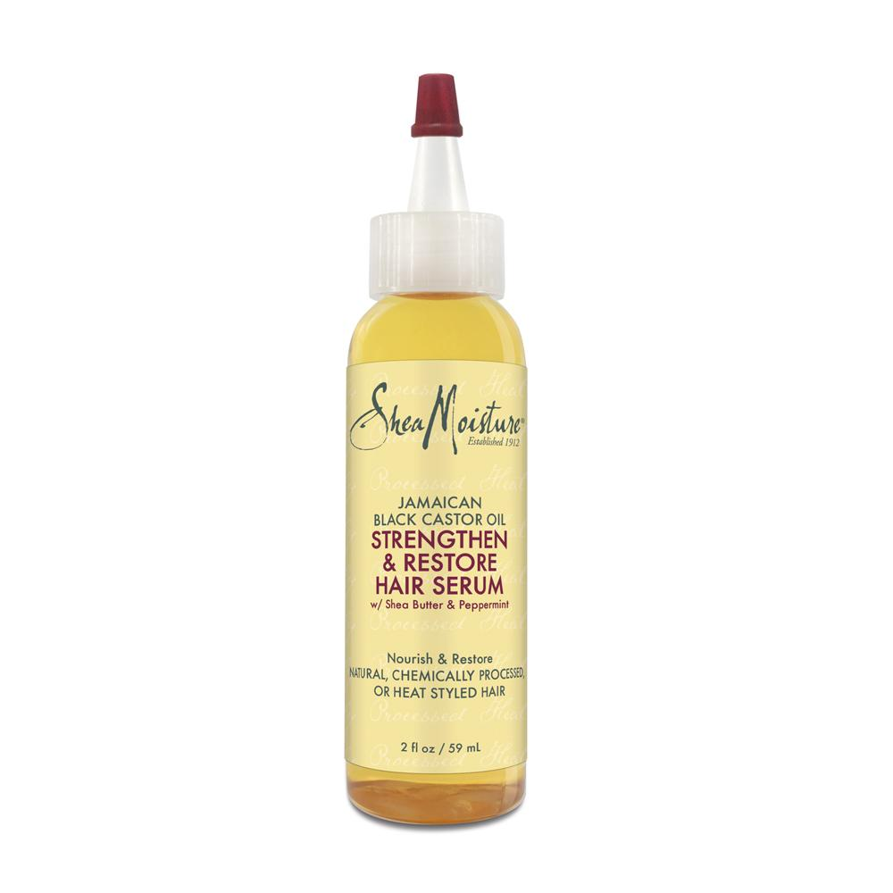 Jamaican Black Castor Oil Serum
