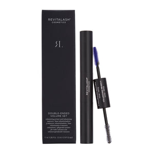 Double-Ended Volume Set - Primer & Mascara