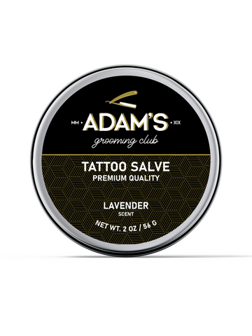 ADAM'S TATTOO SALVE