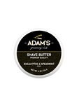 ADAM'S PREMIUM SHAVING BUTTER