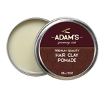 ADAM'S PREMIUM HAIR CLAY POMADE