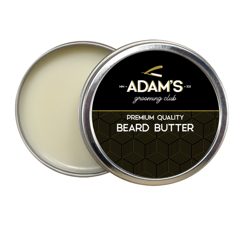 ADAM'S PREMIUM BEARD BUTTER