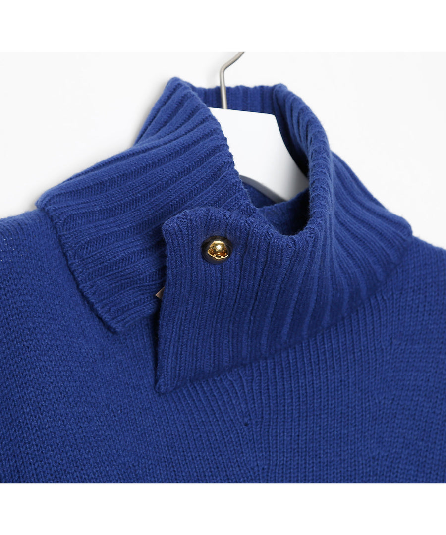 2 colors sweater