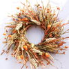 Julien Harvest Autumn Wreath