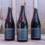 2018 Sparkling Riesling