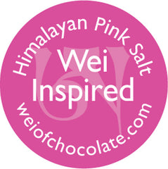 Wei Inspired Dark Chocolate - 50 pieces bulk