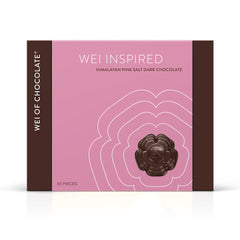 Wei Inspired Salt Dark Chocolate