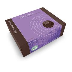 Wei Peace Dark Chocolate