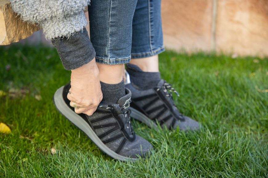 What Are Grounding Socks? Top Five Questions Answered?