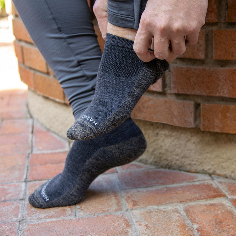 Are there special grounding socks?