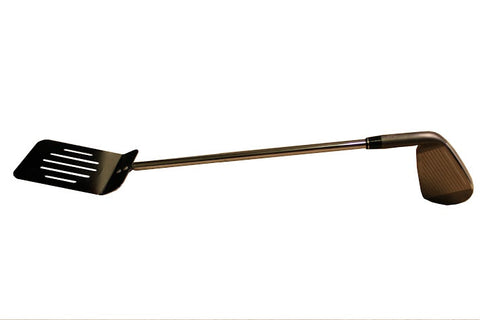 Golf Club Grille Spatula - Another Rinse