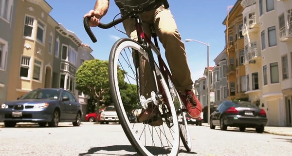 Discover San Francisco (Video)