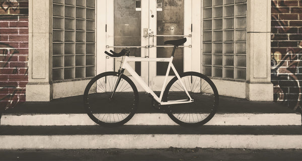 From the Tracks to the Streets: The History of Fixed Gear Bikes
