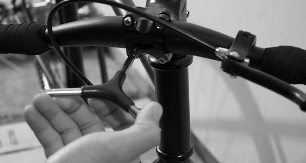 Discovering Your Bike - Essential Tools to Easily Repair Your Fixed Gear Bike