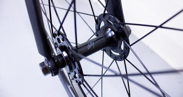 Learn How to Adjust Cantilever Brakes on Your Bike