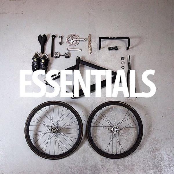 Essentials by Angel Perez
