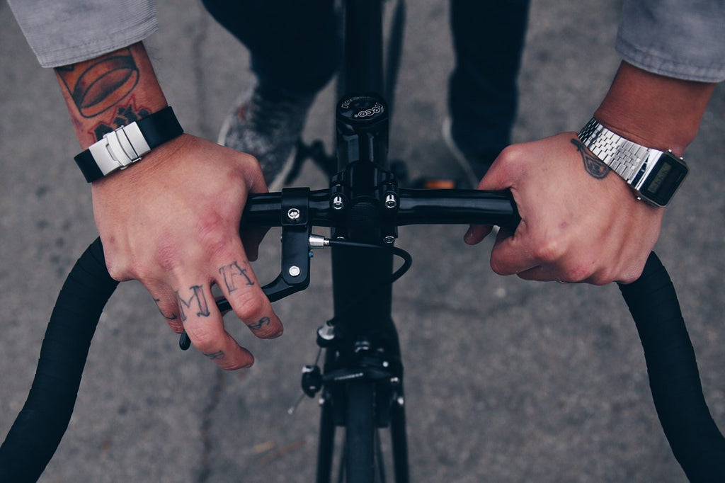 9699897f101 The Ultimate Guide to Bike Handlebars – City Bicycle Co.