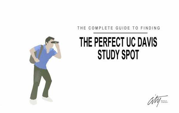 The Complete Guide to Finding the Perfect UC Davis Study Spot