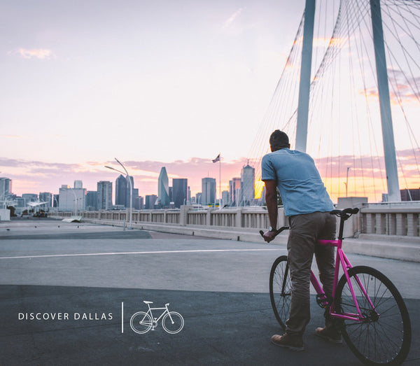 Discover your City: Dallas