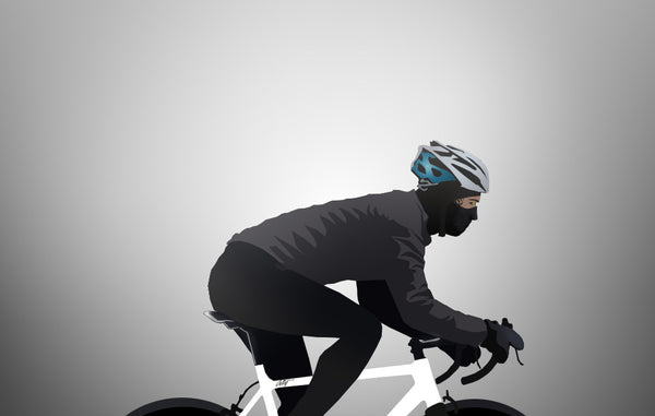 7 Unrivaled Benefits of Winter Cycling - Cold Weather Biking Secrets
