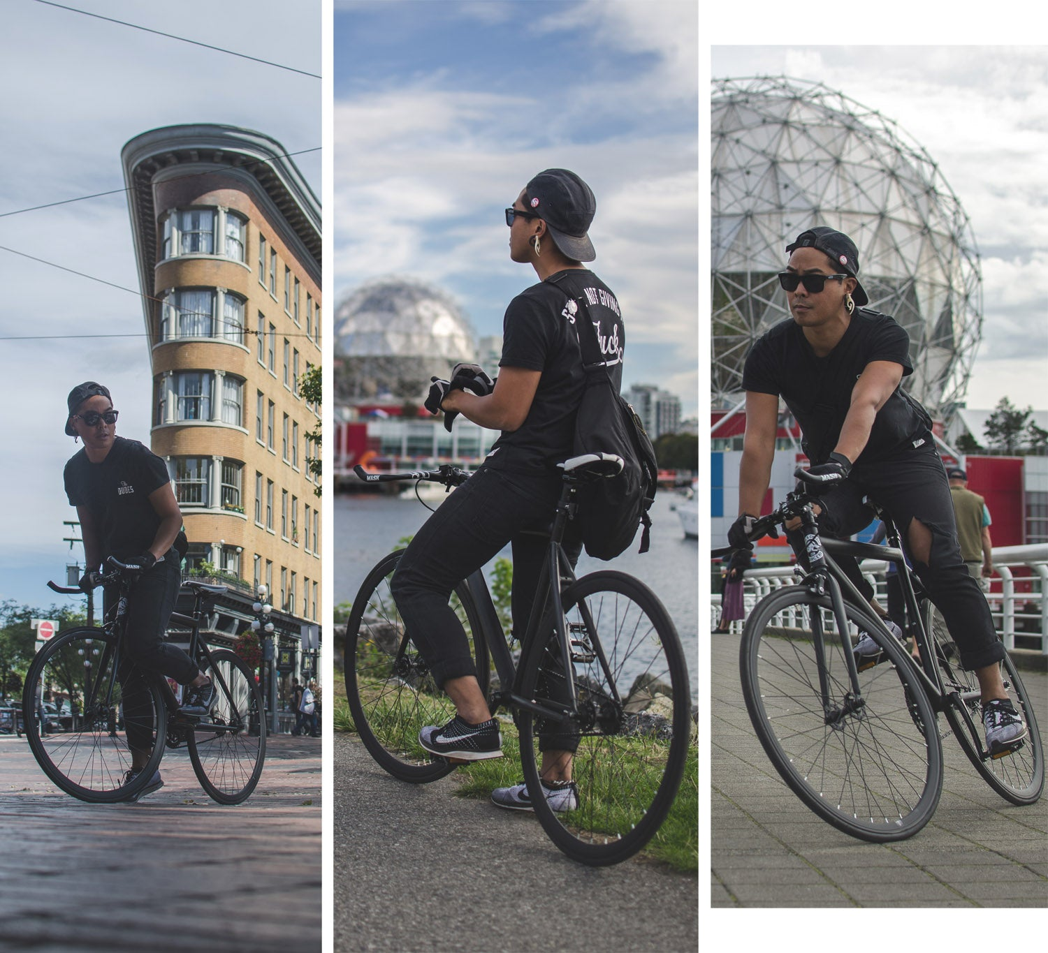 Geodesic Dome Vancouver
