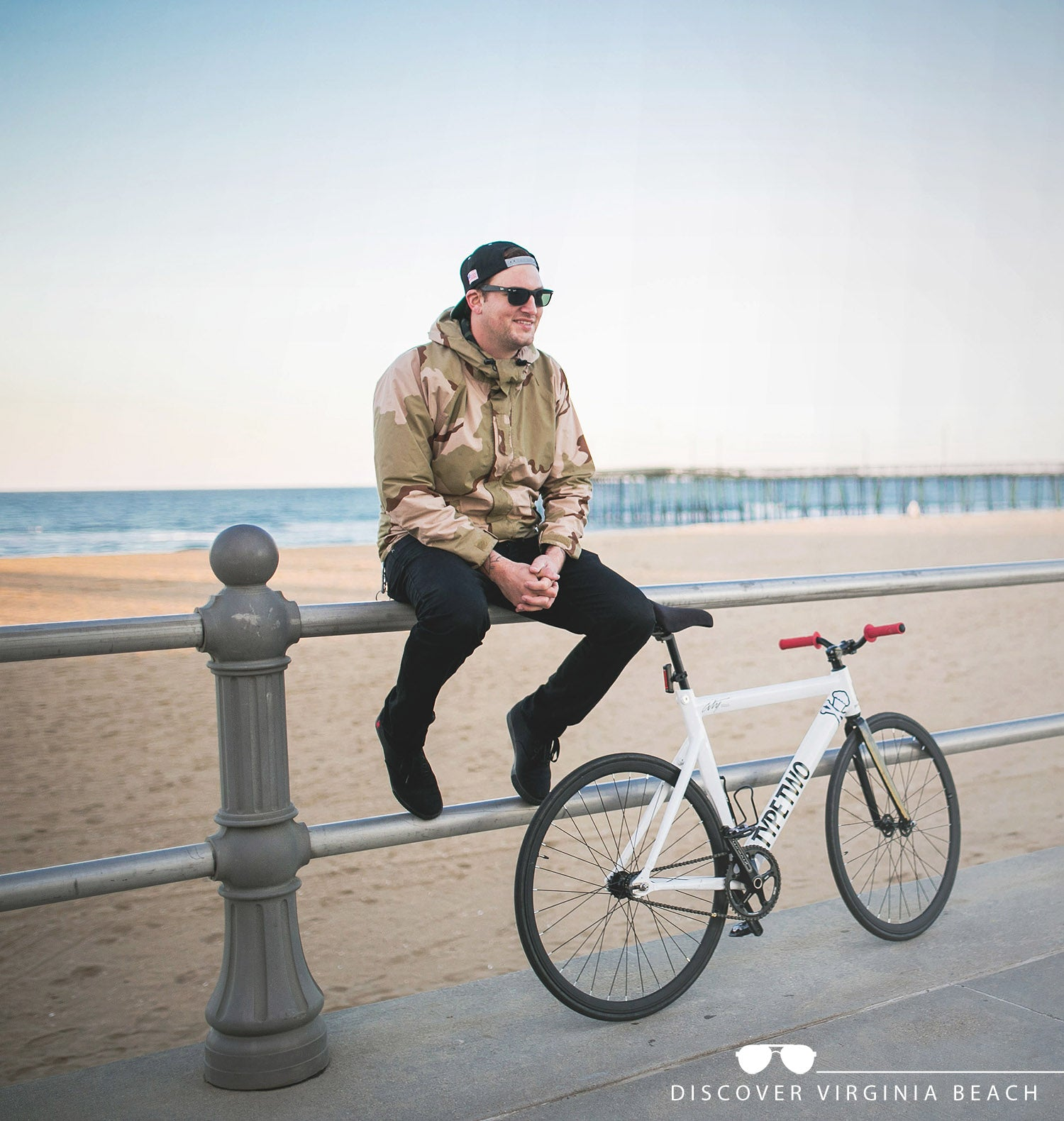 Discover Virginia Beach Lookbook