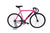 UC Davis Type001 pink with drop bars