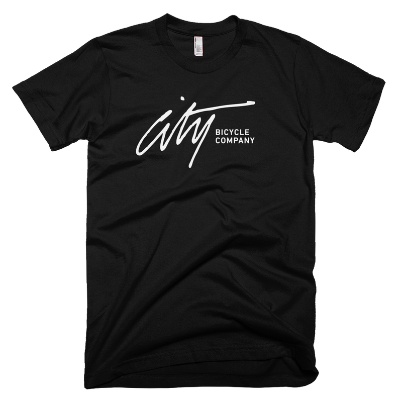 City Bicycle Co. Team Starter T-Shirt