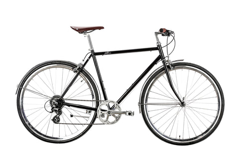 Los Angeles Classic Sport 8-speed
