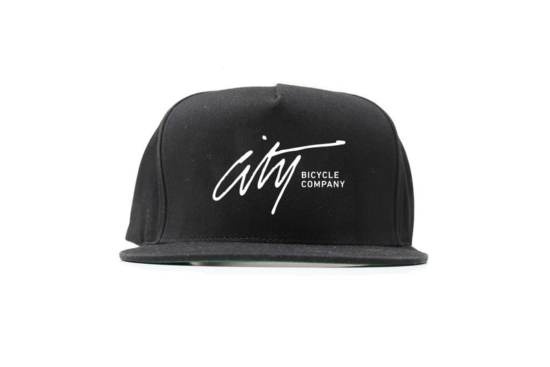 City Bicycle Co. Team Snapback