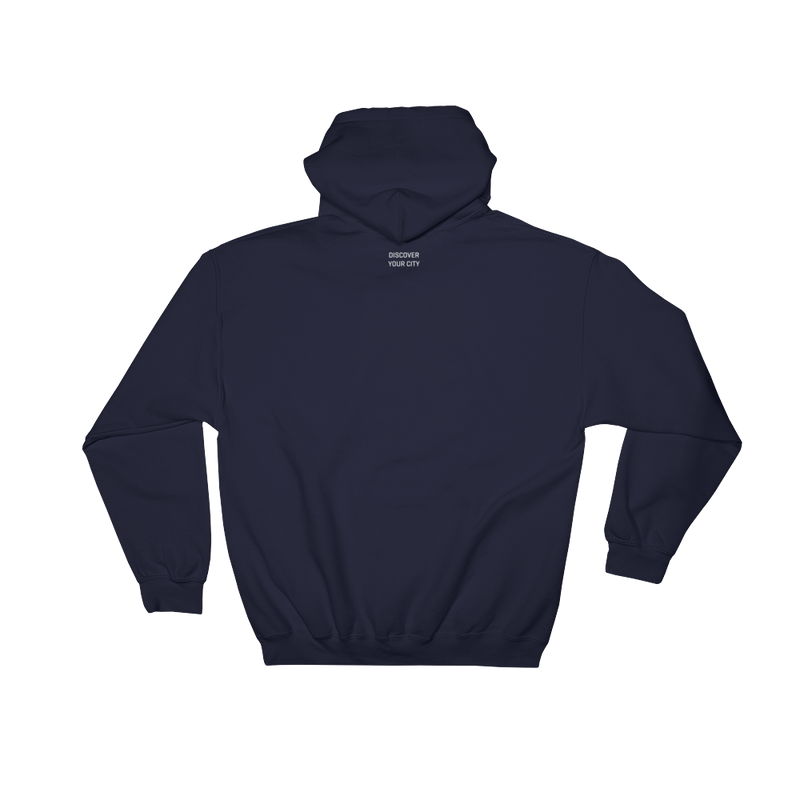 City Bicycle Co. Team Hoodies