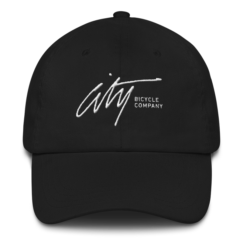 City Bicycle Co. Team Hat