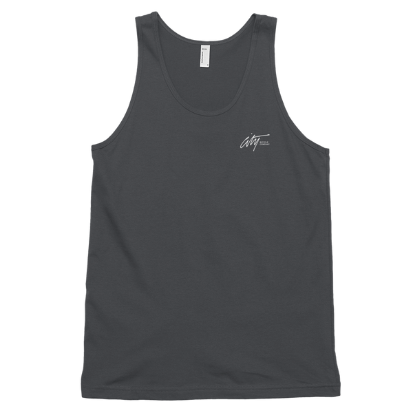 City Bicycle Co. Team Tank Top
