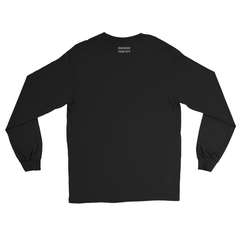 City Bicycle Co. Team Long Sleeve T-Shirt