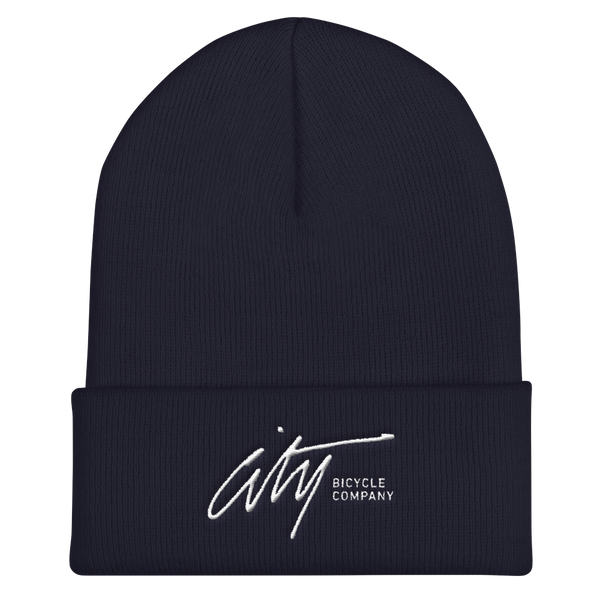 City Bicycle Co. Team Beanie